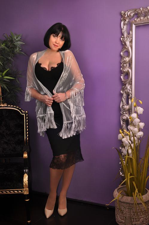 Svetlana online dating clubs