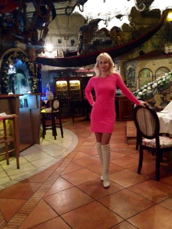 Ksenia online dating reality show