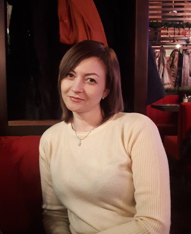 Marina russian dating deutschland
