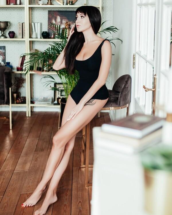 Anna russian dating erfahrung