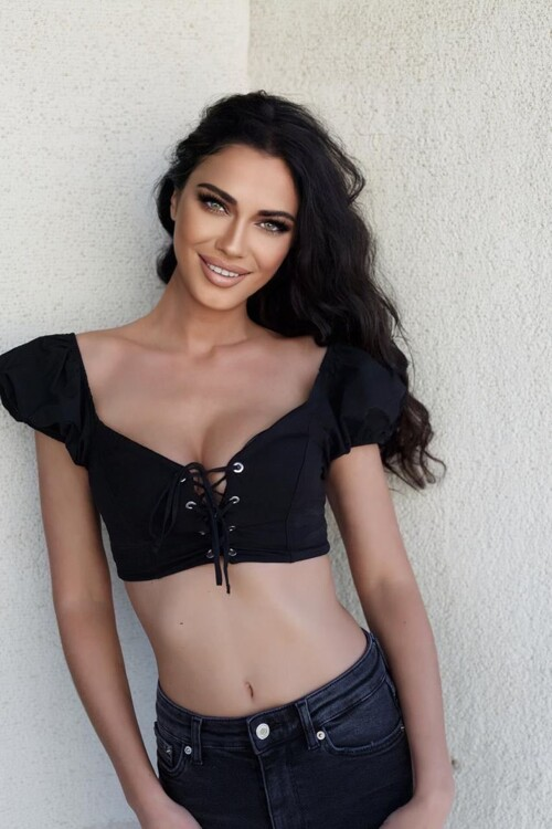 Maria russian dating in usa