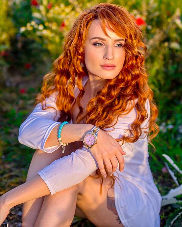 Maria russian dating ireland