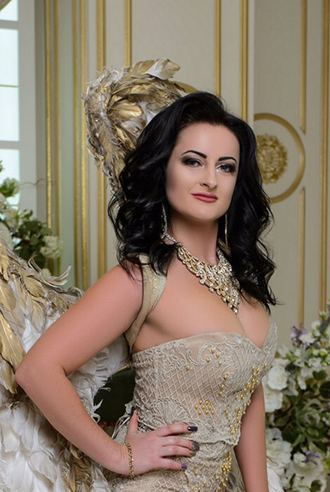 Anna russian dating london