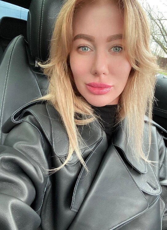 Veronica russian dating london