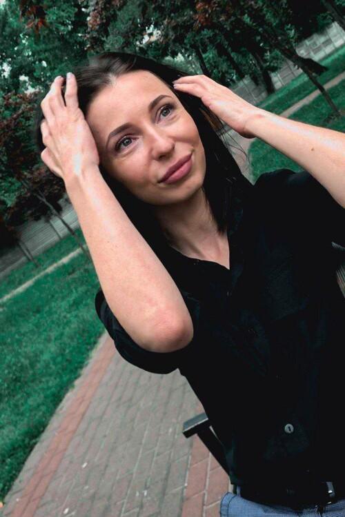 Nastya russian dating marriage