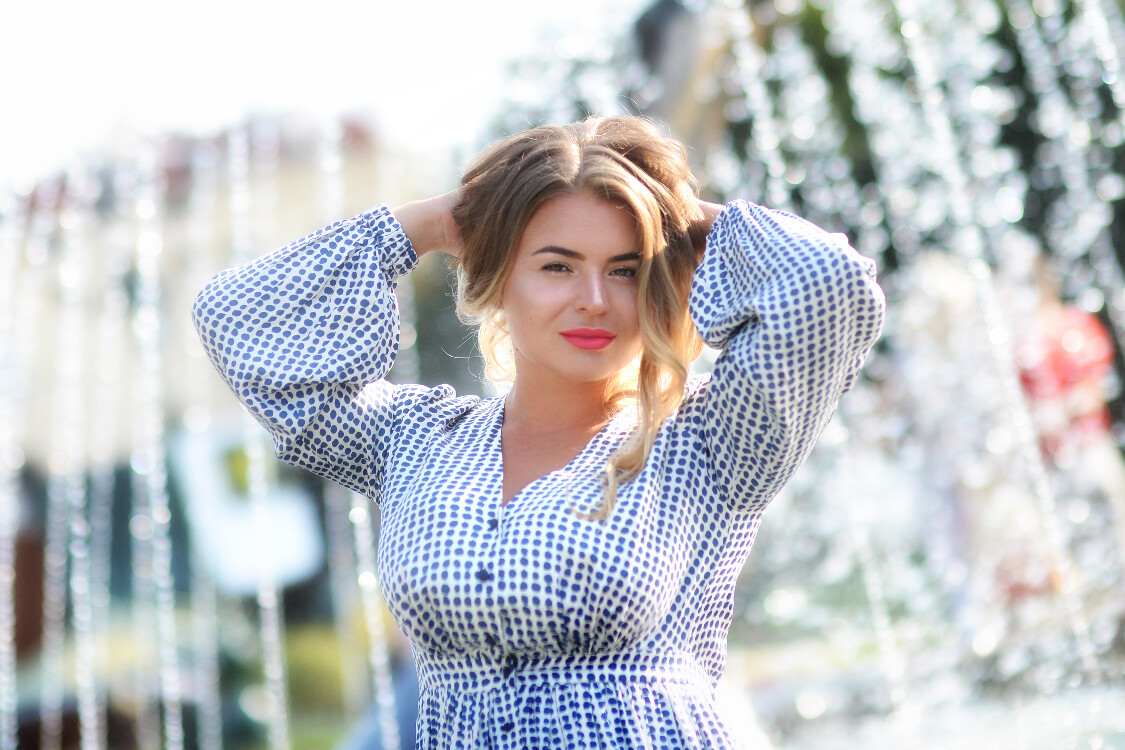 Valentyna russian dating moscow