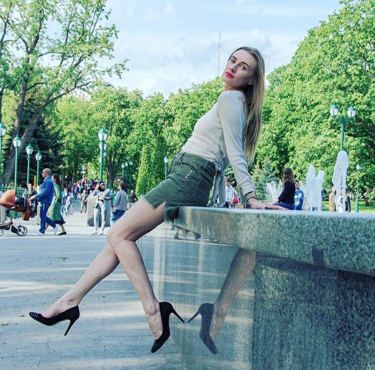 Irina russian dating profile pictures