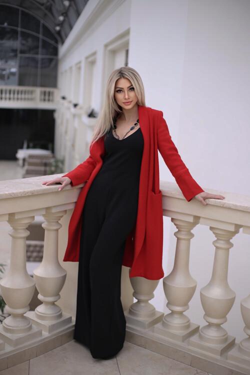 Viktoriia russian dating profile pictures