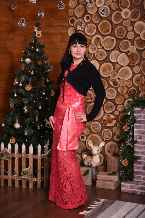 Inessa russian dating sites