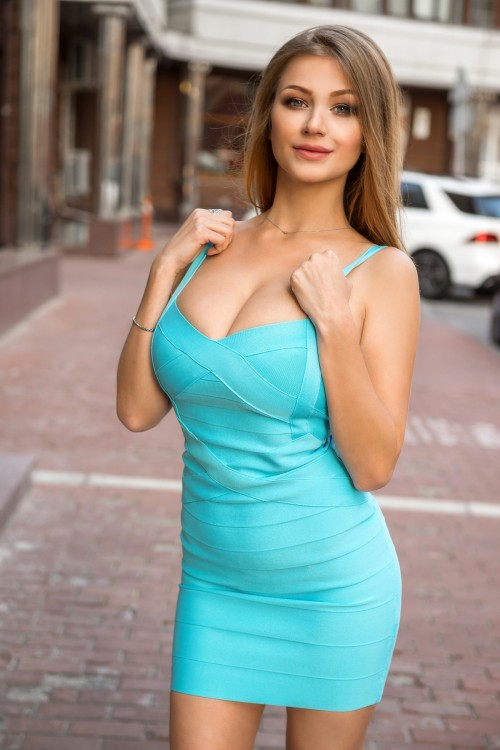 Russian women for dating