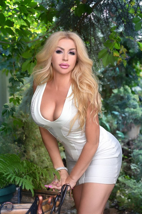 Tatyana russian dating ads
