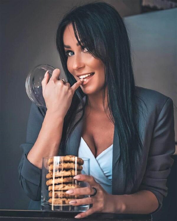 Kseniya russian euro dating