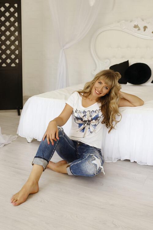 Yulia russian girl dating sites