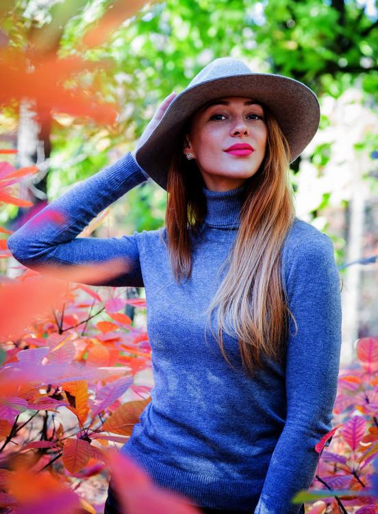 Irina russian love dating agency