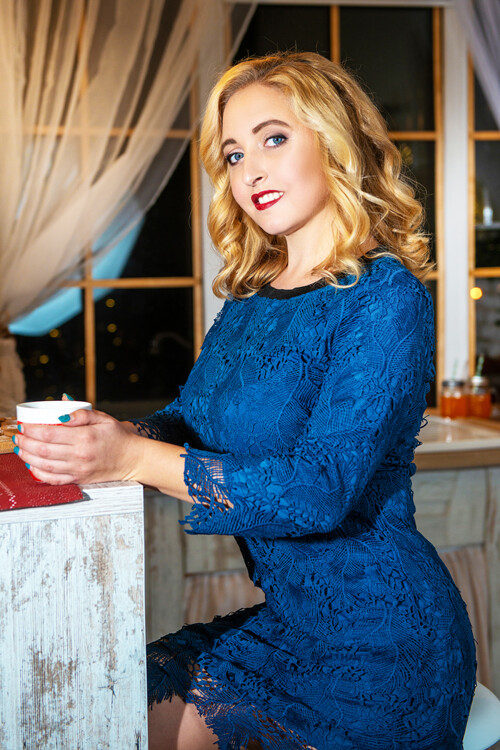 Svetlana russian love dating agency