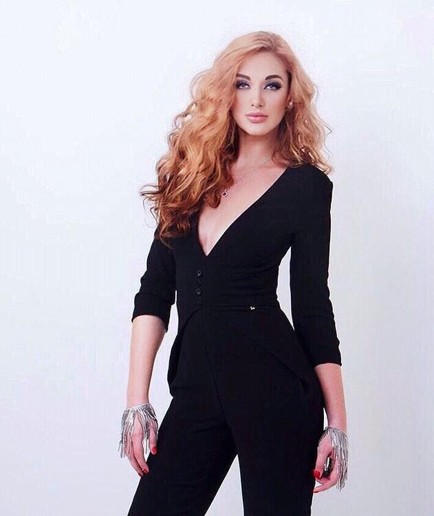 Anastasiya russian roulette dating site