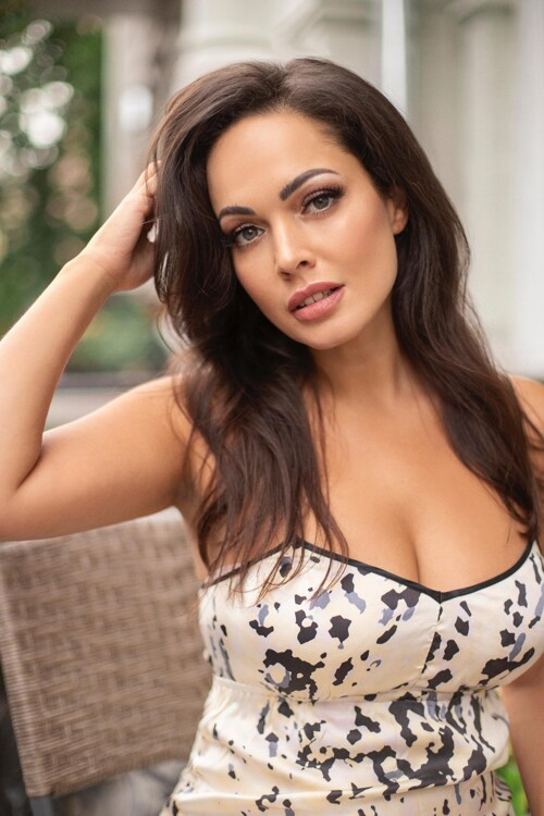 Natalie russian speed dating nyc