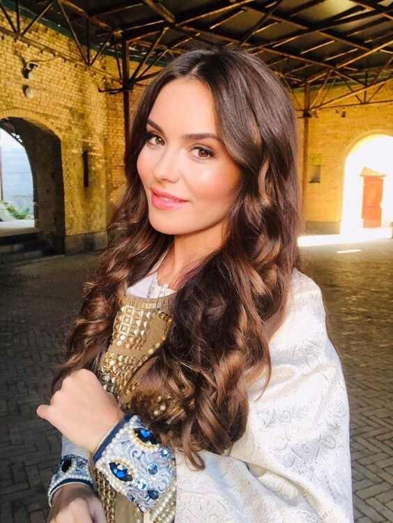 Elena russian ukraine dating sites