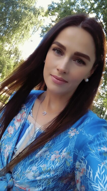 Natalia the russian dating site