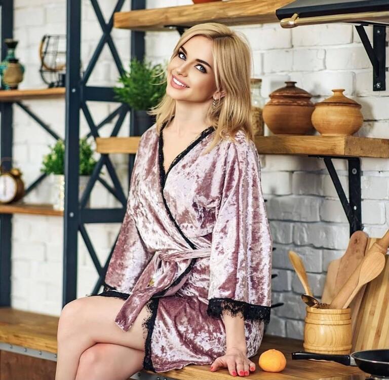 Svyatoslava best russian dating sites 2019