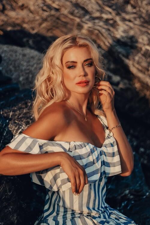 Tatyana russian dating ads