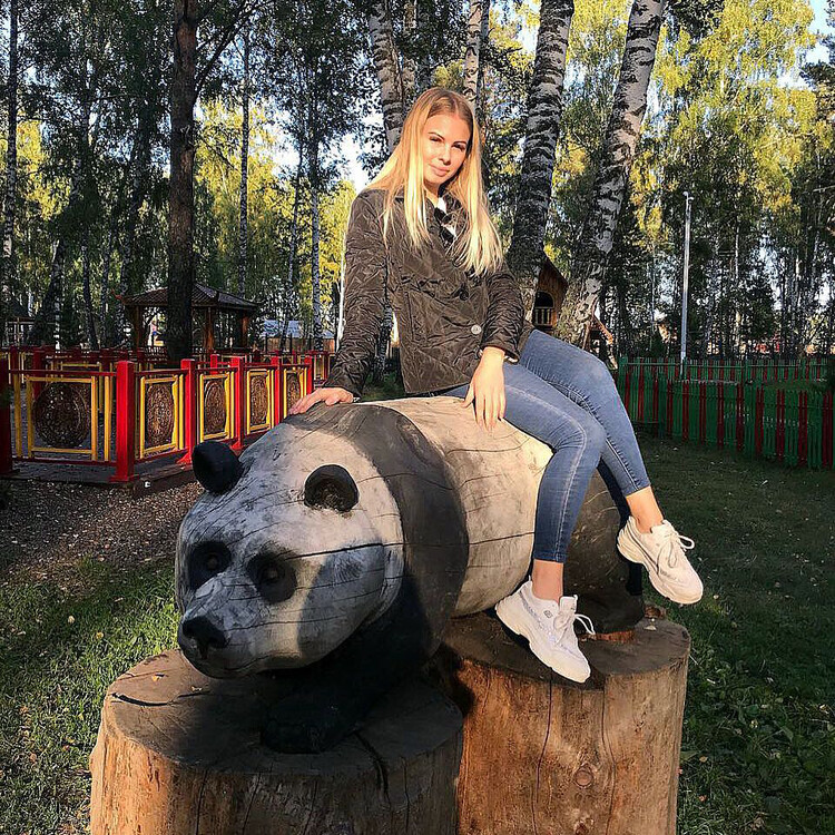 Yulia russian dating books