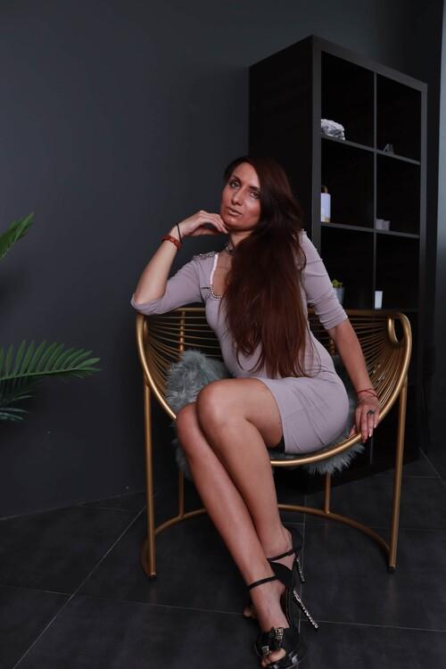 Svetlana russian dating ekşi