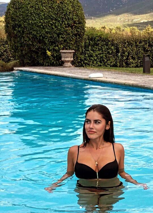Kristina russian dating girl