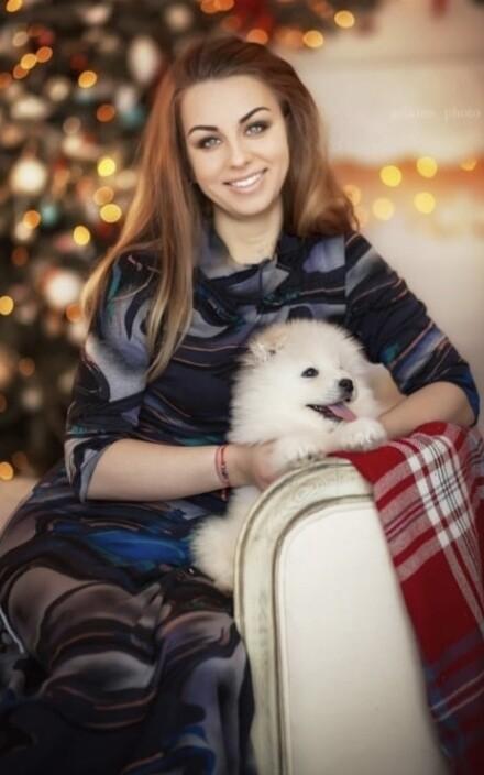 Olga russian dating websites